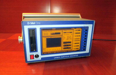 Met One A2300-1-115 Laser Particle Counter
