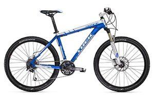 Trek 6500 - Mounatin Bike, Front suspension