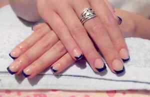 Gel nails on discount