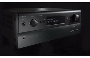 NAD T 747 A/V Surround Sound Receiver London Ontario image 3
