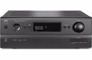 NAD T 747 A/V Surround Sound Receiver London Ontario image 1