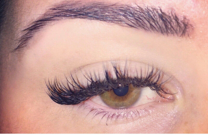 Affordable Eyelash Extension Promotion 45 Health Beauty