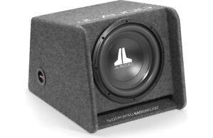 JL Audio Subwoofer CP112-W0v3
