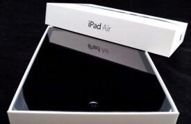 iPad Air WiFi & 4G