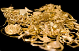 Top cash for your scrap gold platinum and silver