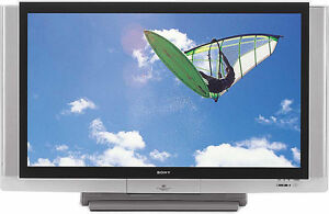 "Sony KDF-70XBR950 70"" XBR® Grand Wega™ HD rear-projection LCD TV"