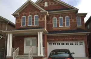 FOR SALE - Brand New Executive House - Brampton - Great Location