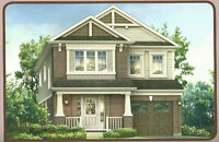 New Mattamy Home in Waterdown - Short or Long Term Options