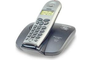 Home Phone Siemens 4010 with 2 phones