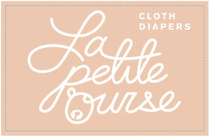 "Cloth Diaper "" La Petite Ourse"" FREE delivery for order over 75$ Cornwall Ontario image 4"