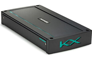 KICKER KXMA800.8 8X100-Watt Eight-ChannelClass D Amplifier NEW