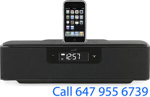 iLive ISP389 Powered speaker system for iPod® and iPhone
