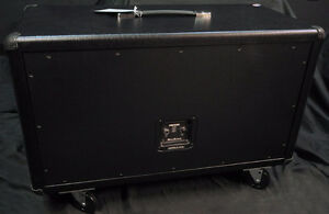 "Like New Mesa Roadster Head with 2x12"" V30s Mesa Horizontal Cab Windsor Region Ontario image 7"