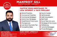 Mortgages with 5% down- Simple