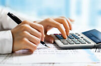 Busy Accounting Firm in Vaughan Looking for a Bookkeeper