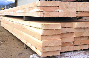 Rough Cut Lumber Wanted