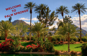 PALM SPRINGS CALIFORNIA BEAUTIFUL VACATION HOME