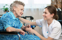 Personal Support Care Worker Part-time