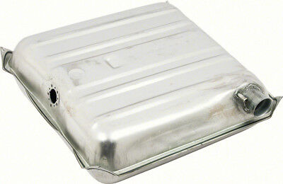 1957 Chevrolet Pass Cars Fuel Tank 16 Gal Square Corners & Vent Tube Nitern