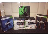 Xbox 360 games bundle bargain
