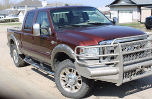 2007 Ford F-350  King Ranch     239000km
