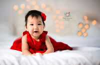 Christmas Mini Sessions $99.00