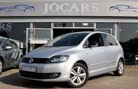 Volkswagen Golf VI Plus Match BlueMotion KLIMAAUT/PDC/1HAND