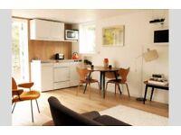 Spacious Studio with Garden by Westfield - W14