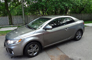 2012 Kia Forte Koup EX Coupe - 1 Owner - Certified - 80K