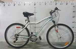 Selling Raleigh Peak Bike