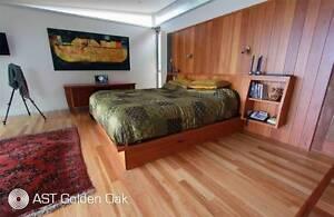 Australian Mixed Forest Oak Solid Timber Flooring Yennora Parramatta Area Preview