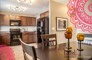 SHOWHOME ON SALE FOR $313,950,LAUREL-CROSSING, QUICK POSSESSION