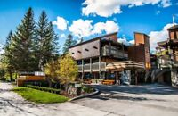 Live and work in Banff with Charlton Resorts!