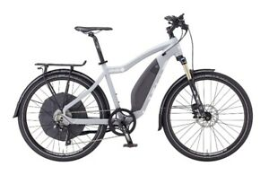 OHM CYCLES ELECTRIC BIKES - URBAN