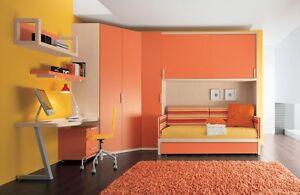N 1 imbottitura spalliera gommapiuma letto a ponte divano letto cuscino foam ebay - Cuscini spalliera letto ...
