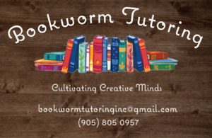 Friendly and experienced English Tutor available in Milton!!
