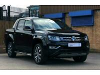 2019 Volkswagen Amarok Aventura 258 PS 3.0 V6 TDI 8sp Automatic 4Motion Double C