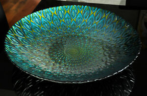 Beautiful Painted Plate