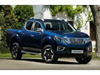 Nissan Navara Tekna Pick-up truck Euro 6.2