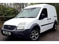 FORD TRANSIT CONNECT (2011) LWB HIGH TOP (FACELIFT)