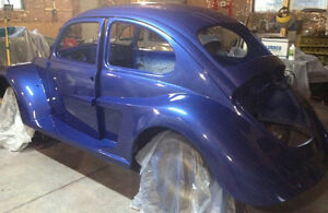 Auto body and paint for your classic car or truck Prince George British Columbia image 2