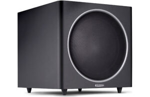 Polk Audio PSW 125 Powered subwoofer