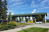 Hinton, Alberta - Mountainview Apartments - Adult Only