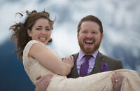 Affordable Professional Wedding Photography - From $799