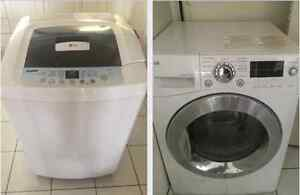 LG Great Condition Washer N Dryer