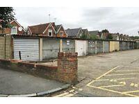Lock up garage Tottenham N17 0AT