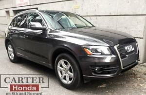 2011 Audi Q5 2.0T Premium + YEAR-END CLEAROUT!