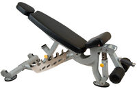 NEW SUPER FID Commercial Bench save $200
