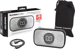Brand new Monster Superstar Bluetooth Speaker