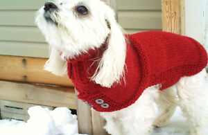 DOG SWEATERS FOR SALE Peterborough Peterborough Area image 2